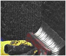 Обмазочная гидроизоляция на цементной минеральной основе